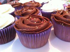 Vanilla and Chocolate Bouquet:-)
