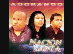 Hay Un Lugar-Nación Santa (+playlist)