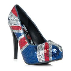 In spite of the platforms.....I think I'm going to have to buy these.....