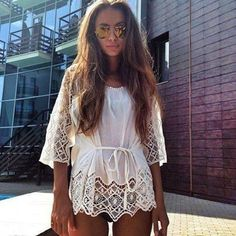 Gorgeous lace top!!