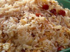 Cranberry-Walnut Rice Recipe : Rachael Ray : Food Network - FoodNetwork.com