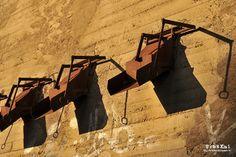 Mina de basalto | Kirn_Alemanha | Contruído em (?) e abandonado em (?)
