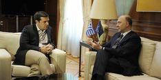 Τσίπρας  Μοσκοβισί: Το προσεχές καλοκαίρι ορόσημο για την Ελλάδα