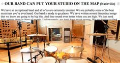 This #Band's #CraigslistAd For #StudioTime Is Just Too Much | Grind Official
