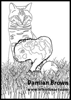 Cute teacup piggies coloring page for all ages digital