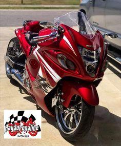 Custom Street Bikes, Custom Sport Bikes, Suzuki Motorcycle, Moto Bike, Biker Boys, Biker Girl, Custom Hayabusa, Stunt Bike, Concept Motorcycles
