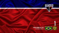 Fortaleza EC - Veja mais Wallpapers e baixe de graça em nosso Blog http://soccerflags.blogspot.com.br