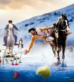 #Baahubali #Prabhas  #Love