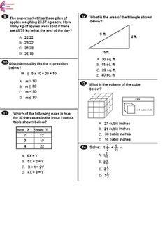 math worksheet : kindergarten common core math worksheets k oa a4 k oa a5 k nbt a  : Sixth Grade Math Worksheets Common Core