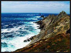 La Pointe Du Raz  Finistère | Bretagne | #myfinistere