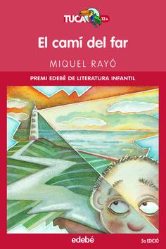 El camí del far. Miquel Rayó. L'autor recull a través de la mirada ingènua d'un nen, el drama de la guerra civil espanyola. El protagonista és Miquelet, que recorda les seves vivències infantils en un poble de Mallorca i que no entenia el odis que l'envoltaven.