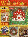 Window Color - Herbst-Ideen - jana rakovska - Λευκώματα Iστού Picasa Magazines, Blade, Windows, Album, Christmas Ornaments, Patterns, Holiday Decor, Color, Home Decor