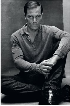 The Interview: Michael Shannon | MATCHESFASHION.COM