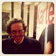 Kartell goes Taschen | Philippe Daverio #kartellbook #design #museum