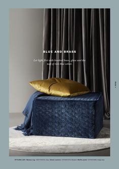 BoConcept—Page 94 Latex Pillow, Matou, Boconcept, Cushions, Pillows, Blinds, Living Room Decor, Accent Chairs, Ottoman