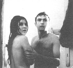 Souad Hosni and Noor Sharif.