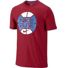 Nike Men's Elite Graphic Short Sleeve Basketball Shirt - Dick's Sporting Goods Basketball Shirts, Sports Shirts, Sport Shirt Design, Nike Men, Shirt Designs, Sleeves, Mens Tops, Sport T Shirts, Cap Sleeves