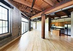 lofts with brick and character - Bing Images