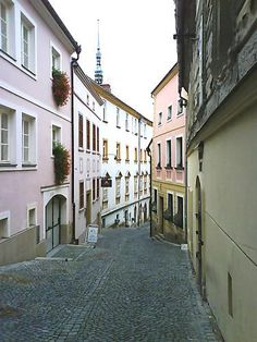 Olomouc, Czech Republic Copyright: Laura Mialet