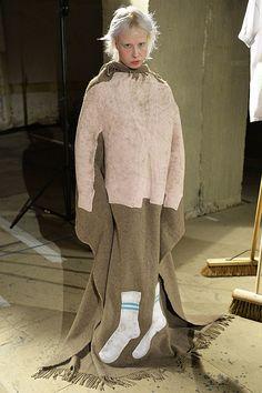Fashion East Men's Presentations AW17 #LFWM