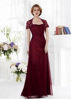 $139.99 Mother of The Bride Dresses Strapless Sheath/Column Black Chiffon