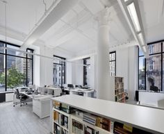 Office Design Gallery - The best offices on the planet - Page 41