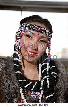 chukchi men 3 • language the chukchi language belongs to the paleoasiatic language family the speech of women differs slightly from that of men.