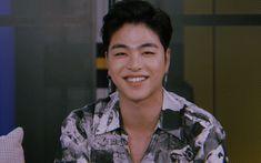 ❤️ 구준회 ~ 아이콘 ~ Ikon Kpop, Koo Jun Hoe, Lee Junho, Hanbin, Boyfriend Material, Make Me Smile, Guys, My Love, Korea