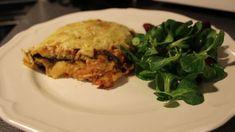 Quiche, Meat, Chicken, Terra, Breakfast, The Hunger, Eggplant, Veg Recipes, Ideas