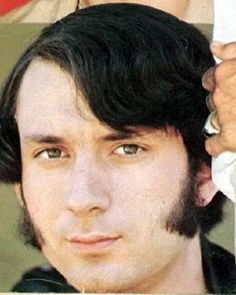 The Monkees, Mike Nesmith.