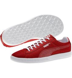 Bolt Lite Low Sneakers, ribbon red-white