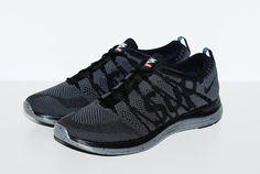 Supreme / Nike Flyknit Lunar +1