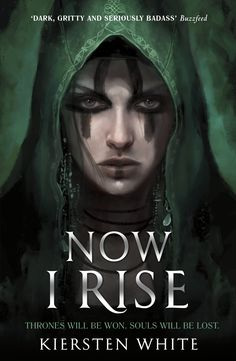 Now I Rise by Kiersten White (UK/AUS Edition)