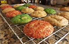 Amish Ginger Cookies photo