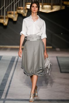 Tod's | Spring 2014 Ready-to-Wear Collection | Style.com