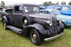 1948 packard truck