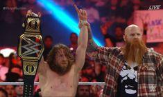 WWE Royal Rumble: Daniel Bryan retains title, Erick Rowan returns Daniel Bryan Wwe, Erick Rowan, Wwe Royal Rumble, Pay Per View, Wrestling News, Aj Styles, Wwe News, John Cena, Professional Wrestling