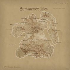 The Elder Scrolls Online Map Of Summerset Isles Expansion Elder Scrolls Map, Elder Scrolls Oblivion, Elder Scrolls Online, Fantasy Fiction, Fantasy Map, Medieval Fantasy, Pom Klementieff, Arctic Animals, Daughters Of The King