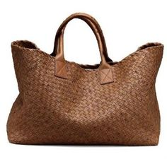 bottega weave ostrich leather tote bag Bottega Veneta bd78863f1f7d0
