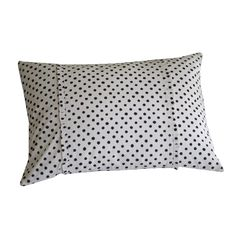 Taylor Linens Dottie Cotton Boudoir Pillow & Reviews | Perigold