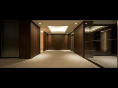 TAMA DEDICAL BUILDING | 松山建築設計室 | 医院・クリニック・病院の設計、産科婦人科の設計、住宅の設計
