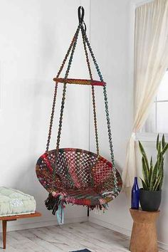 Swing chair!