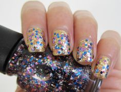 China Glaze Your Present Required - Happy HoliGlaze Collection