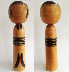 the 2nd of two dolls i got this week made by TAMIO NIIYAMA
