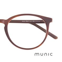 our alltime favorite: model 856-9  #municeyewear