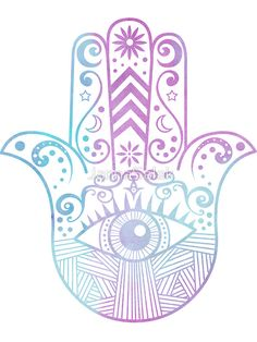This, in combination with the Hamsa Prayer would be perfect
