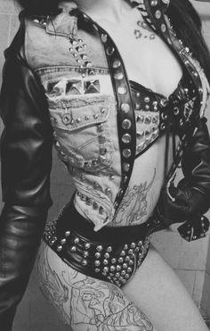 (100+) rock girl | Tumblr