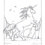 Free Pegasus Coloring Pages Coloring pages Pinterest Pegasus