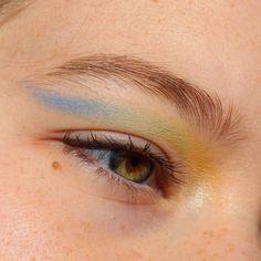 Makeup Inspo, Beauty Makeup, Hair Beauty, Prom Makeup, Hair Makeup, Pretty Makeup, Makeup Looks, Brows, Eyeliner