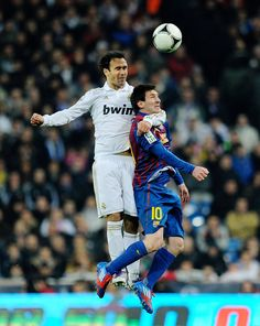 Lionel Messi Photos: Real Madrid v Barcelona - Copa del Rey